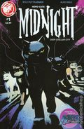 Hero Cats Midnight Over Stellar City (2015) 1A