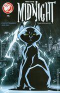 Hero Cats Midnight Over Stellar City (2015) 1B