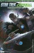 Star Trek Green Lantern (2015 IDW) 4A