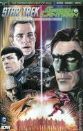 Star Trek Green Lantern (2015 IDW) 4B