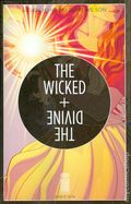 Wicked and the Divine (2014) 15A