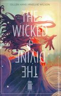 Wicked and the Divine (2014) 15B