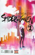 Spider-Gwen (2015 2nd Series) 1A