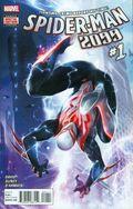 Spider-Man 2099 (2015 3rd Series) 1A