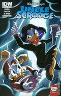Uncle Scrooge (2015 IDW) 7SUB