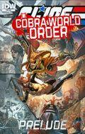 GI Joe Cobra World Order Prelude (2015 IDW) 1SUBB