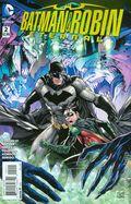 Batman and Robin Eternal (2015) 2