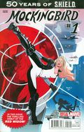 Mockingbird S.H.I.E.L.D. 50th Anniversary (2015) 1C