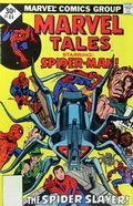 Marvel Tales (1964 Marvel) Whitman Variants 84