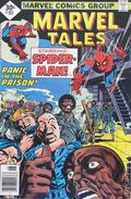 Marvel Tales (1964 Marvel) Whitman Variants 80