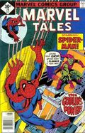 Marvel Tales (1964 Marvel) Whitman Variants 79