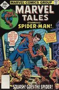 Marvel Tales (1964 Marvel) Whitman Variants 85