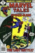 Marvel Tales (1964 Marvel) Whitman Variants 94