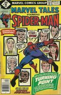 Marvel Tales (1964 Marvel) Whitman Variants 98