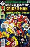 Marvel Team-Up (1972 1st Series) Whitman Variants 59