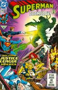 Superman (1987 2nd Series) 74REP.3RD