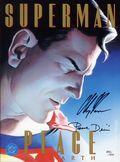 Superman Peace on Earth GN (1998 DC Treasury) 1S-1ST