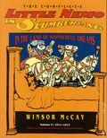 Complete Little Nemo in Slumberland HC (1989 Fantagraphics) 5-1ST