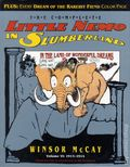 Complete Little Nemo in Slumberland HC (1989 Fantagraphics) 6-1ST