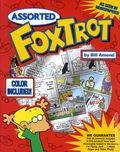 Assorted FoxTrot TPB (2000 Andrews McMeel) 1-REP