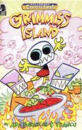Grimmiss Island (2015 Dark horse Comics) Halloween ComicFest 2015