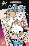 Garlicks (2015 Action Lab) Halloween ComicFest 2015