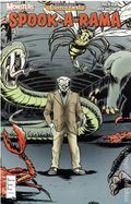 Famous Monsters Presents Spook-A-Rama (2015 American Gothic Press) Halloween ComicFest 2015