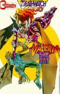 Valeria the She-Bat (1993 Continuity) 1B