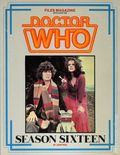 Files Magazine Spotlight on Doctor Who: Season 16 SC (1985 Psi Fi Press) 1-1ST