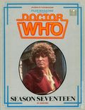 Files Magazine Spotlight on Doctor Who: Season 17 SC (1985 Psi Fi Press) 1-1ST