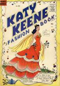 Katy Keene Fashion Book Magazine (1955) 22