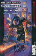 Ultimate X-Men FCBD (2003) 1DFSIGNED