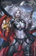 Lady Death Pin Ups (2014) 1CONQUEST