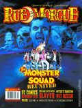 Rue Morgue Magazine (1997) 69
