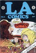 L.A. Comics (Los Angeles Comic Book Company) 2