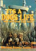 It's a Dog's Life (1982 Last Gasp) 1