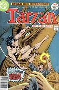 Tarzan (1972 DC) Mark Jewelers 258MJ