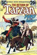 Tarzan (1972 DC) Mark Jewelers 220MJ