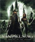Van Helsing The Making of the Legend SC (2004 Newmarket Press) 1-1ST