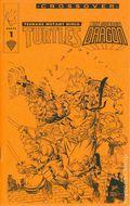 Savage Dragon Teenage Mutant Ninja Turtles (1993) 1ASHCAN