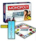 Jay and Silent Bob Monopoly (2015 Diamond Select) ITEM#1