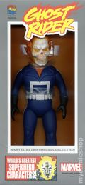 Marvel Retro Sofubi Figure (2015 Medicom Toy) #0086