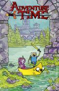 Adventure Time TPB (2012-Present KaBoom) 7-1ST