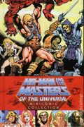 He-Man and the Masters of the Universe Minicomic Collection HC (2015 Dark Horse) 1-1ST