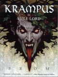 Krampus The Yule Lord SC (2015 HarperCollins) An Illustrated Novel 1-1ST