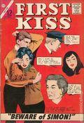 First Kiss (1957) 35