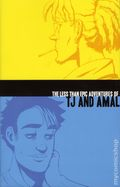 Less Than Epic Adventures of TJ and Amal TPB (2015 Iron Circus Comics) 1-1ST