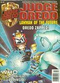 Judge Dredd Lawman of the Future (1995) 22