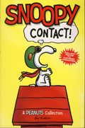 Snoopy Contact! TPB (2015 Amp Comics) A Peanuts Collection 1N-1ST