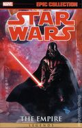 Star Wars Legends: The Empire TPB (2015-2019 Marvel) Epic Collection 2-1ST